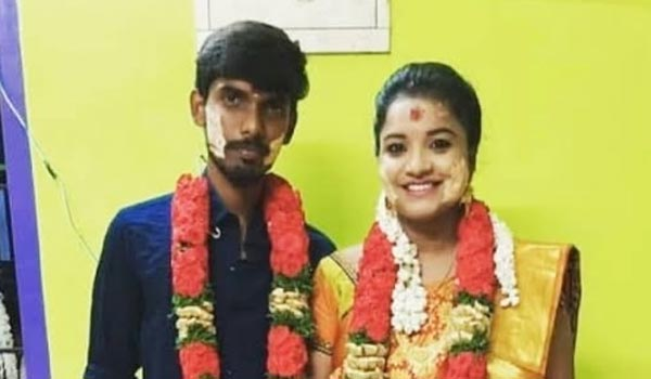 Sembaruthi-Jennifer-married-her-boyfriend