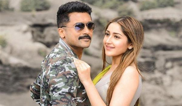 Big-relief-for-Kaappaan-movie