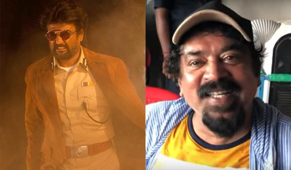 Darbar:-AR-Murugadoss-post-video-at-shooting-spot