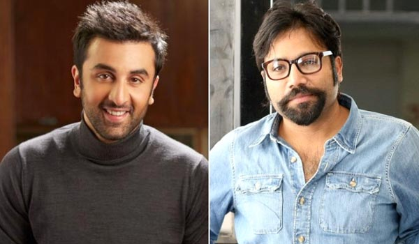 Sandeep-Vanga-to-direct-Ranbir-Kapoor