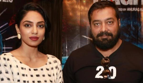 Anurag-Kashyap-recommends-bollywood-heroine-in-tamil-movie