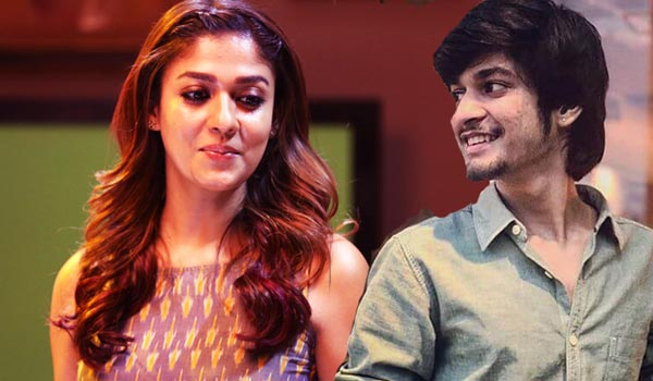Saran-Sakthi-joints-in-Nayanthara-film
