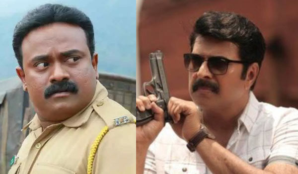 Kalabhavan-Saajan-turn-as-villain-to-Mammootty