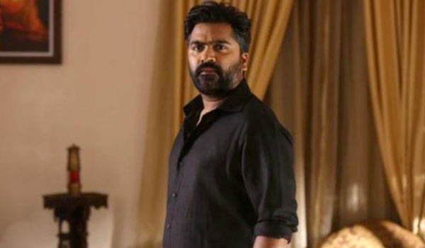 Ganavel-raja-complaint-against-Simbu