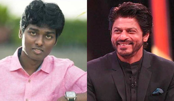 Atlee-next-film-with-Sharukh-khan