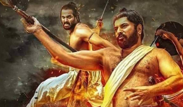 Maamangam-is-historical-thriller-film