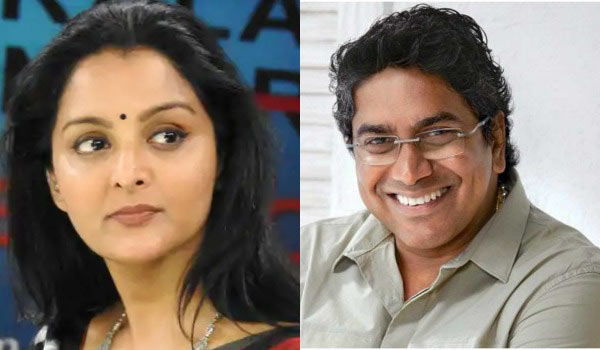 Manju-warrier-complaint-against-Director-Sreekumar-menon