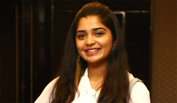 96-fame-Gowri-joints-in-Vijay--film