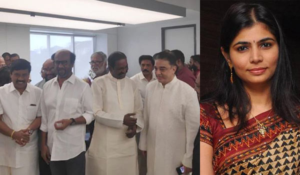 Chinmayi-questions-Me-Too-accused-Vairamuthu-attending-in-Kamal-function