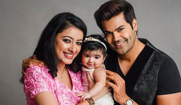 Ganesh-Venkatraman-release-his-child-photo