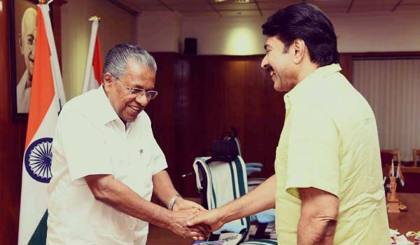 Mammootty-to-act-as-Kerala-CM
