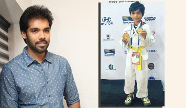 Sibiraj-son-champion-in-taekwondo
