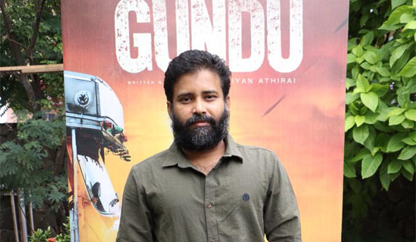 Dinesh-about-Gundu-experience