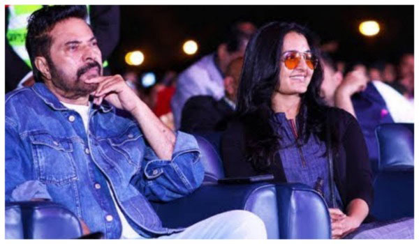 Mammootty---Manju-warrier-acting-first-time