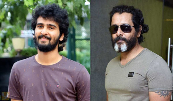 Shane-Nigam-joints-in-Vikram-film
