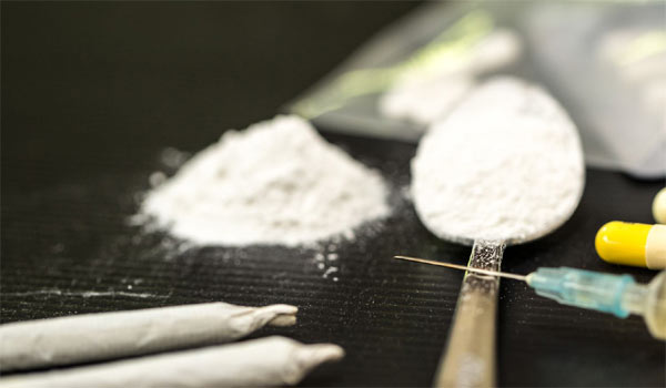 Drugs-in-shooting-spot:-law-to-be-strict