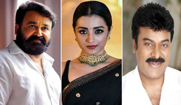 trisha-to-pair-with-mohanlal-and-chiranjeevi