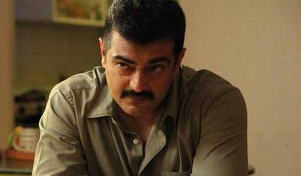 ajith-to-act-in-fight-scene-for-valimai
