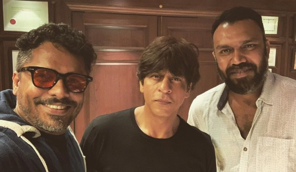 ashiq-abu-to-direct-shahrukh-khan-next