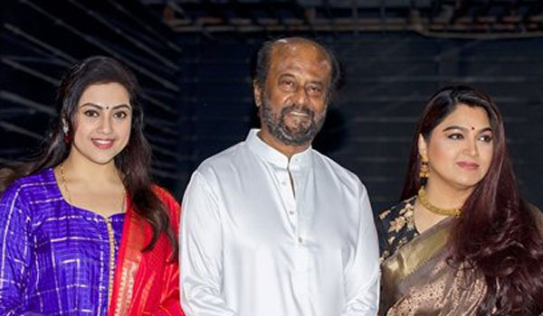 Rajini-to-act-with-dual-wife-in-168th-movie