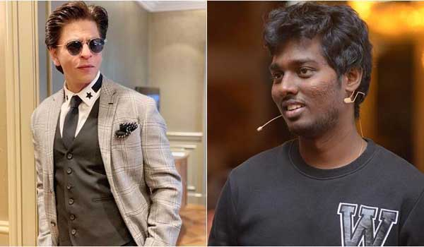 shahrukh-khan-asked-atlee-to-change-script