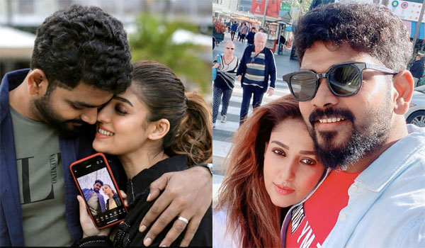 Nayanthara---Vignesh-Shivan-Christmas-celebration