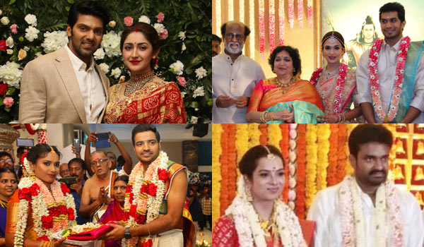 Celebrities-who-are-all-wedding-in-Tamil-cinema-2019