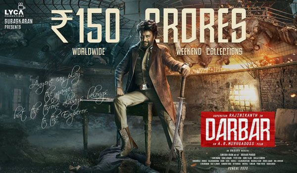 Darbar-collected-Rs.150-crore:-Lyca-officially-announced