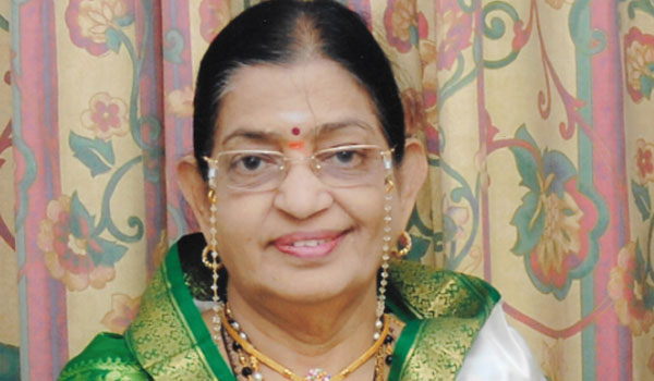 My-Voice-is-gods-gift-says-Singer-P-Susheela