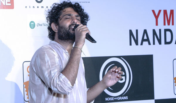 I-am-liable-to-my-voice-says-Singer-Sidsriram