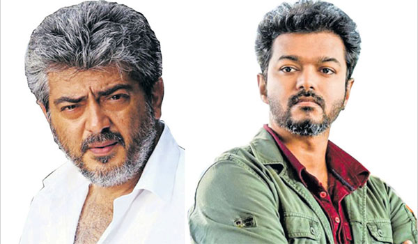 Vijay,-Ajith-fans-stands-for-tamil-film