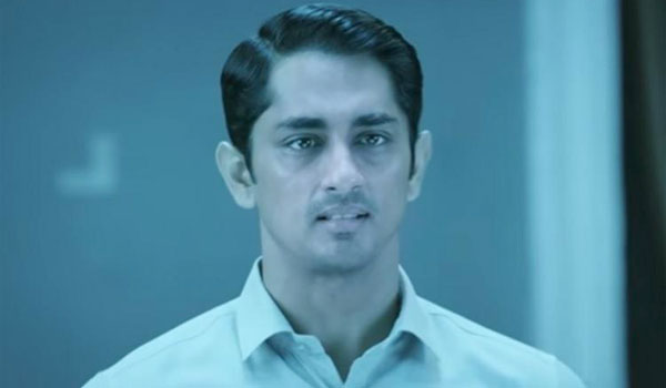 Siddharth-angry-about-Fans-fight-in-social-media