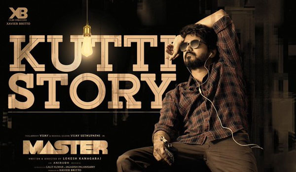 Kutty-Story-song-Out