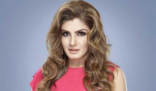 Letter-writter-for-DGP-to-arrest-Raveena-Tandon