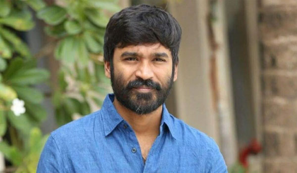 Indian-2-shooting-accident-:-Dhanush-condolence