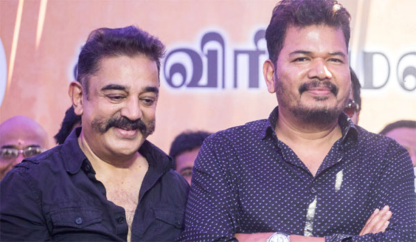 Police-decides-to-send-summon-for-Kamal,-Shankar-regarding-accident-in-Indian-2-spot