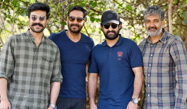 RRR-Film-to-be-release-in-10-languages