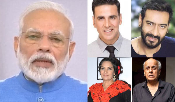 Coronavirus-outbreak---Bollywood-celebritis-welcome-PM-Modis-speech