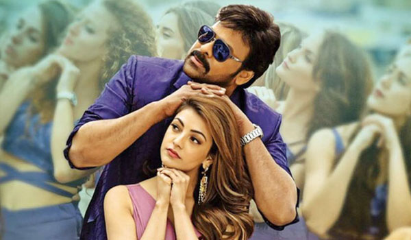 Kajal-confirmed-acting-with-Chiranjeevi-film