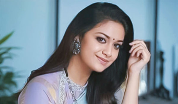 News-spreading-that-Keerthy-suresh-to-marry-soon