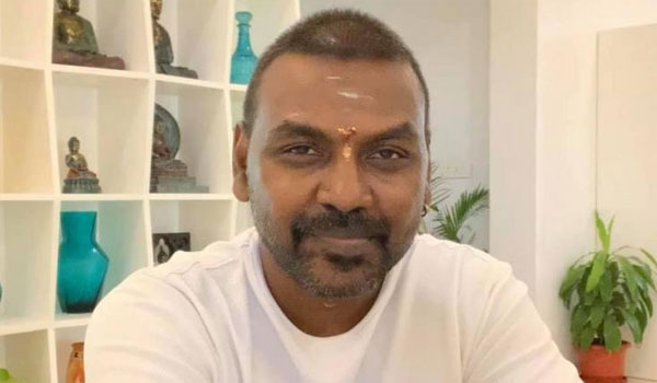Raghava-lawrence-an-important-announcement-at-5-PM