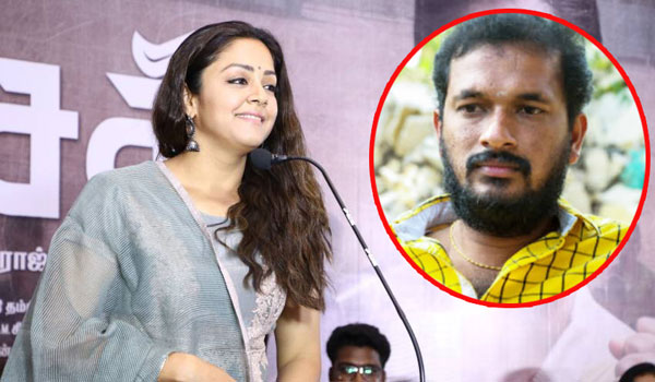 Director-Saravanan-replied-Jyothikas-speech-about-Tanjore-temple