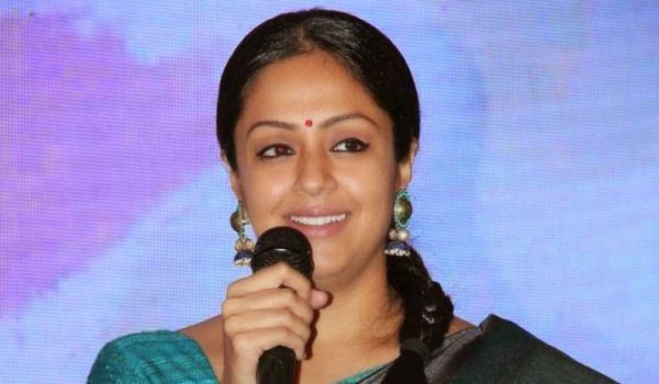 Jyothika-not-to-play-role-in-Chandramukhi-2