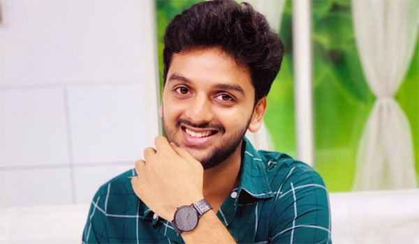Young-actor-Kaushik-interview