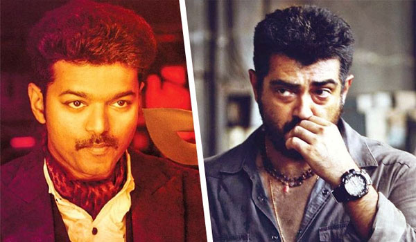 Ajith-Jealous-of-Vijay