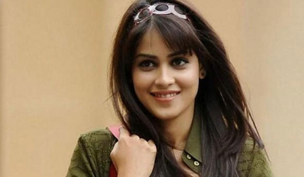 Genelia-re-entry-via-chiranjeevi-film