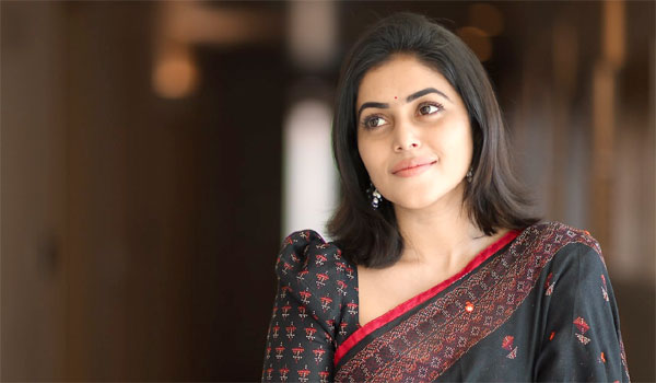 Poorna-trying-to-reduce-weight