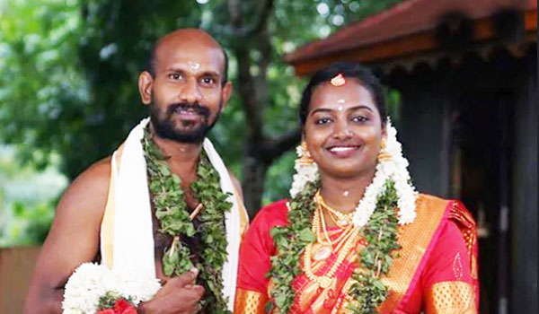 Malayalam-comedy-actor-married-during-lockdown