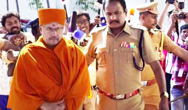 Vishva-Hindu-Parishad-demands-to-to-ban-godman-webseries