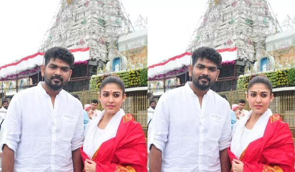 Nayanthara---Vignesh-sivan-to-marry-simply-in-Temple